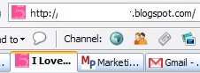 Where are your favicons?