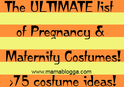 Funny Halloween Costumes For Pregnant Couples.The Ultimate List Of Pregnancy And Maternity Costumes Mamablogga