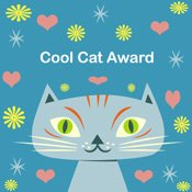 Image result for cool cat award images